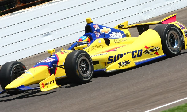 05-14-Townsend-Bell-On-Track-With-Turbo-